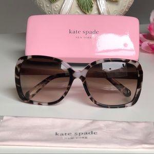 💕Kate Spade sunglasses ♠️